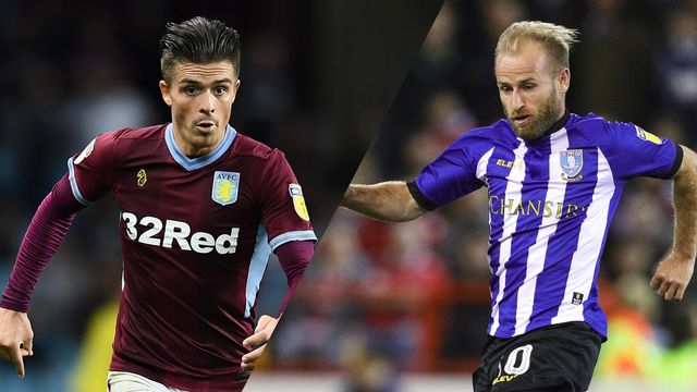 Aston Villa vs. Sheffield Wednesday