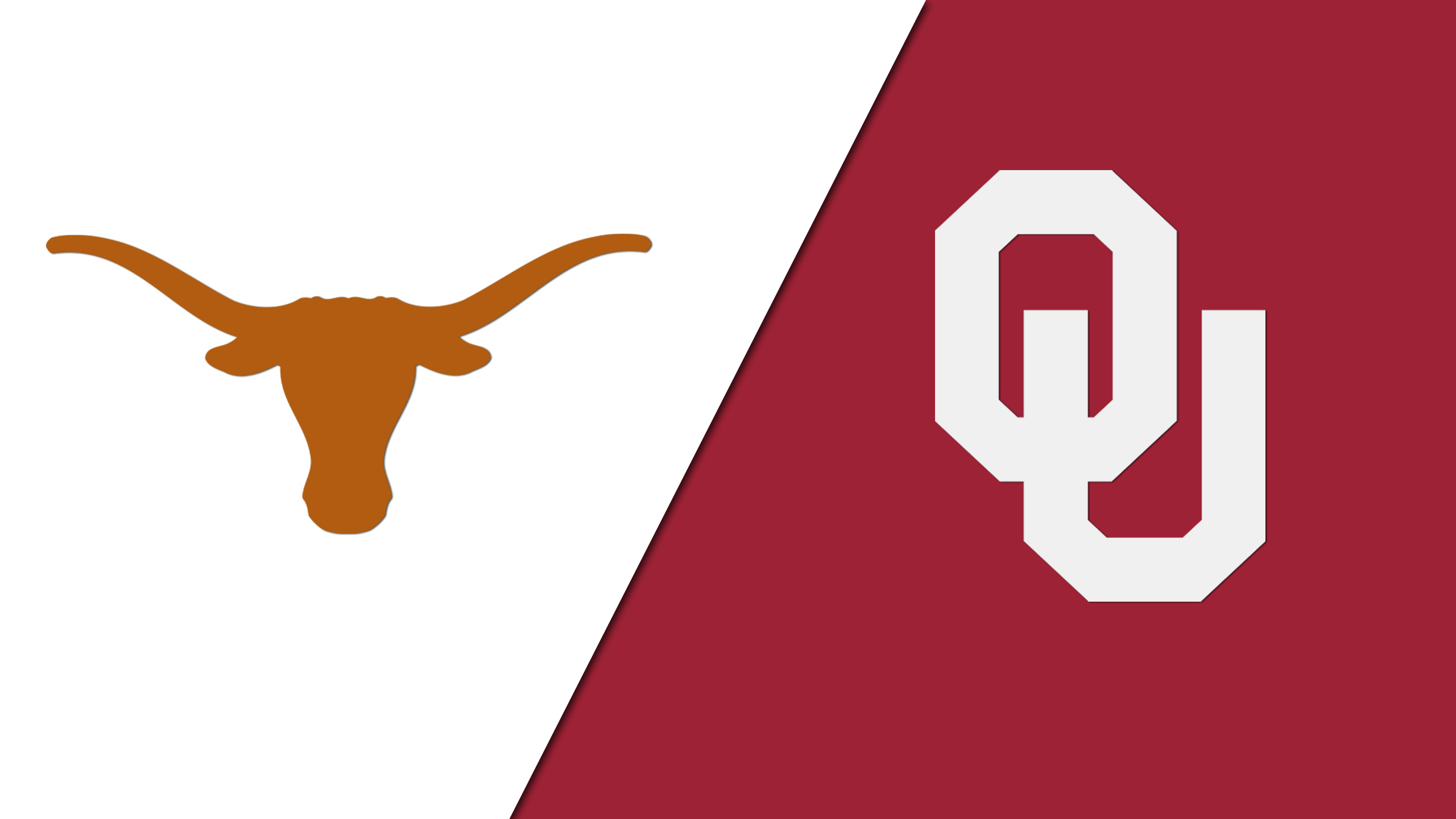 #3 Texas vs. Oklahoma (M Basketball) (re-air)