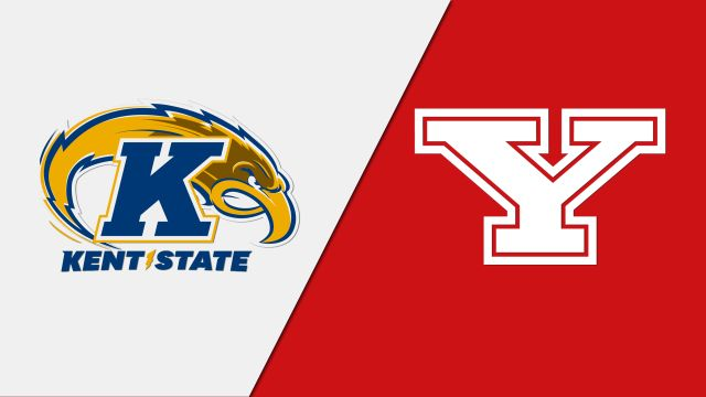 Kent State vs. Youngstown State (W Soccer)
