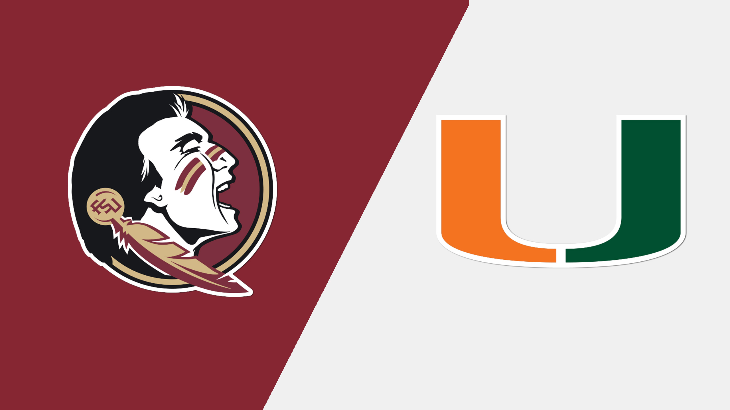 #9 Florida State vs. Miami (W Soccer)