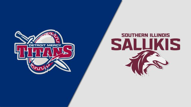 Detroit Mercy vs. Southern Illinois (Site 2/Game 4) (NCAA Softball Regionals)