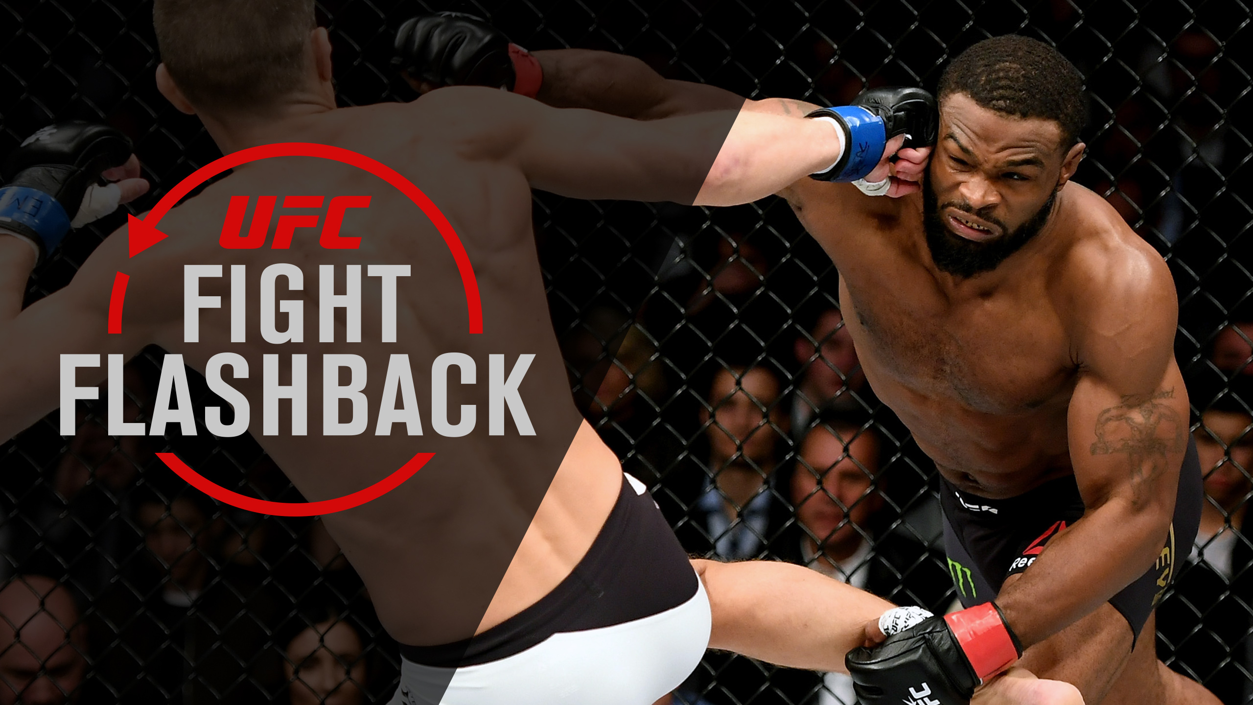 UFC Fight Flashback: Woodley vs. Thompson 1