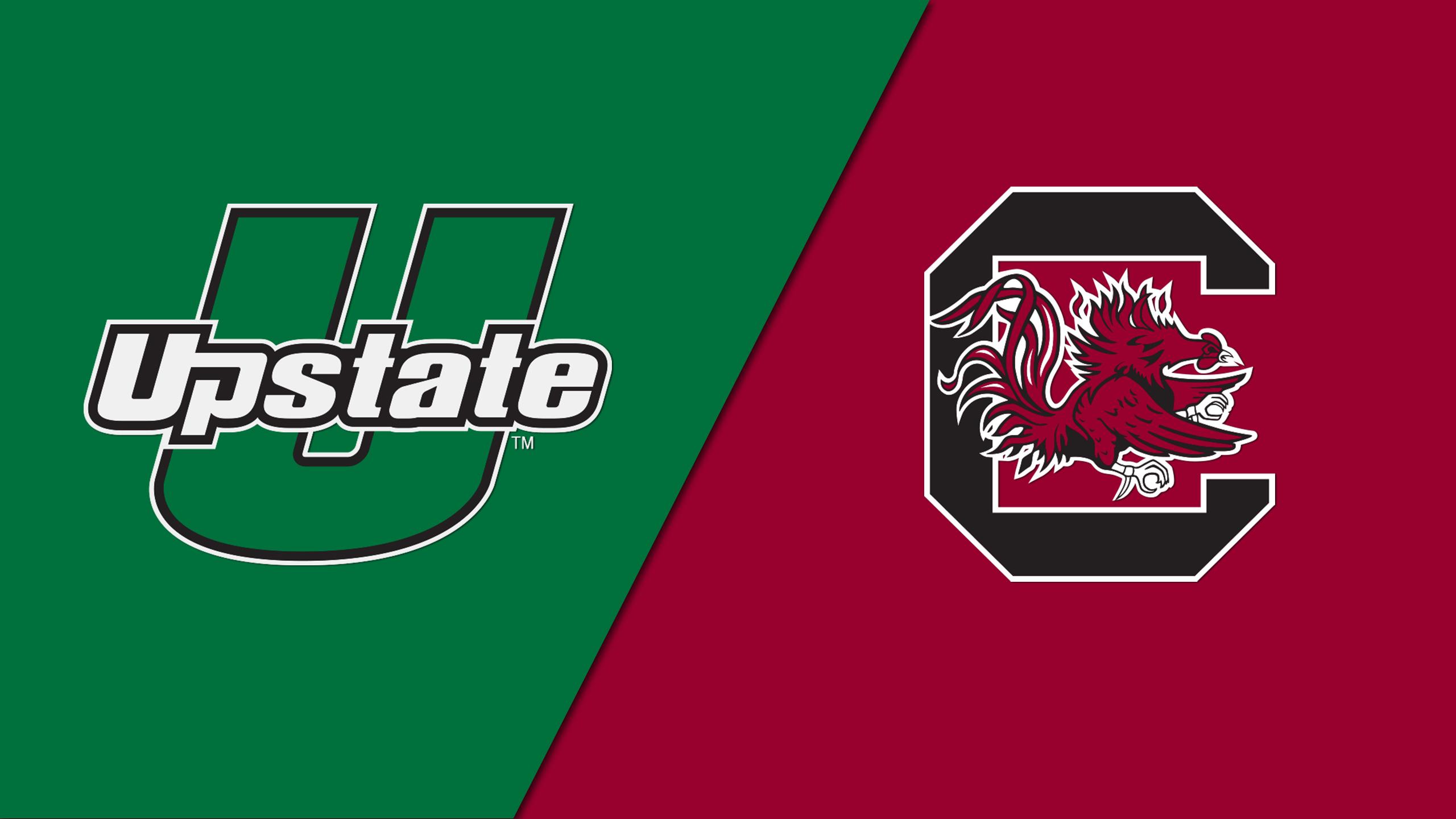 USC Upstate vs. South Carolina