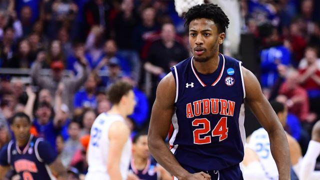 Colgate vs. #22 Auburn (M Basketball)