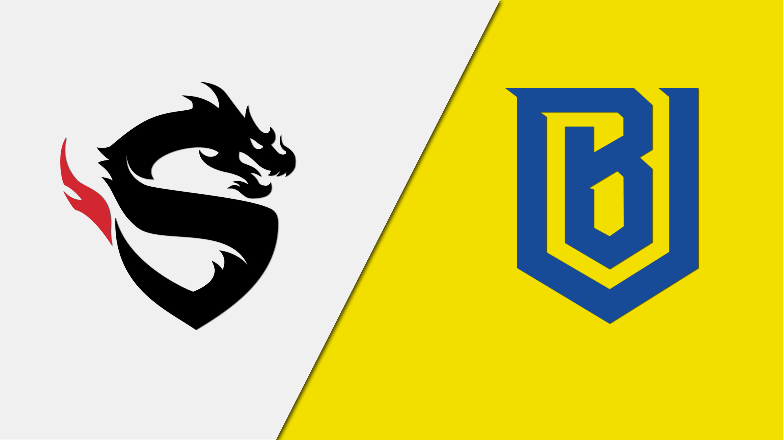 Shanghai Dragons vs. Boston Uprising