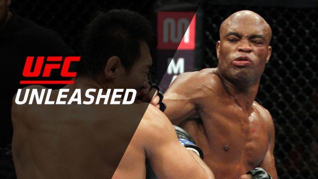 UFC Unleashed: Anderson Silva vs. Yushin Okami