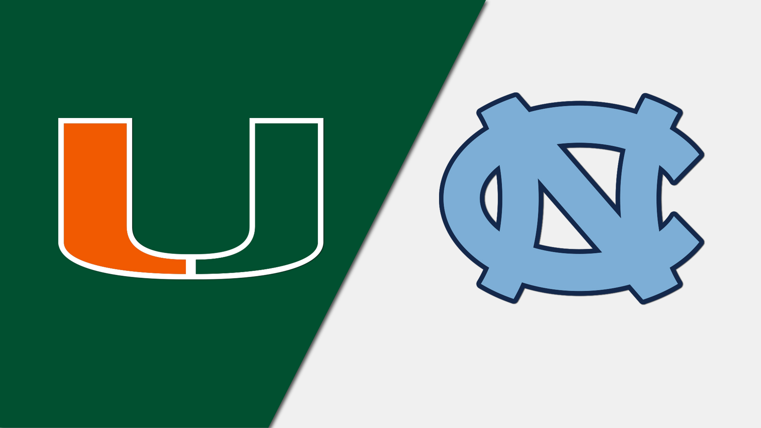 Miami vs. North Carolina (Baseball)