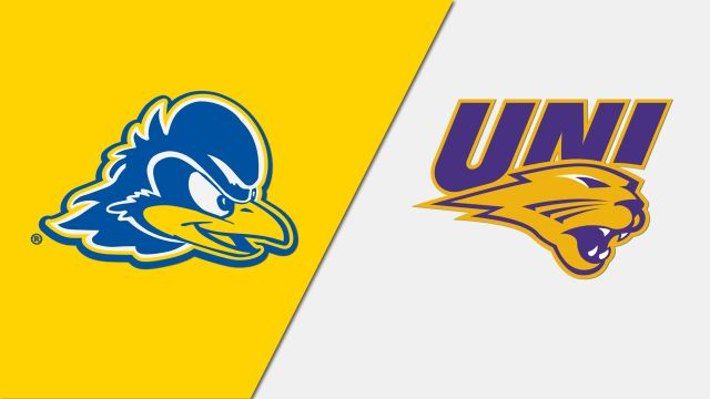 Delaware vs. Northern Iowa