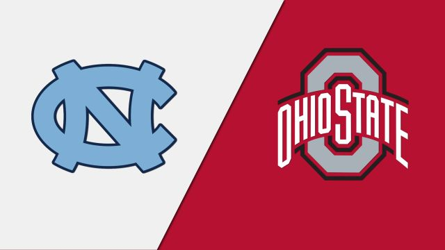 North Carolina vs. Ohio State (Site 14 / Game 5) (NCAA Softball Regionals)