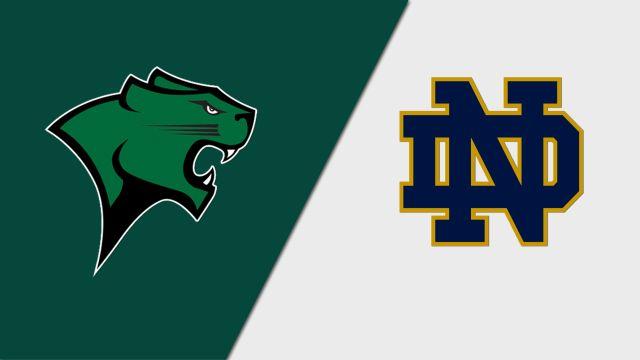 Chicago State vs. Notre Dame (Baseball)