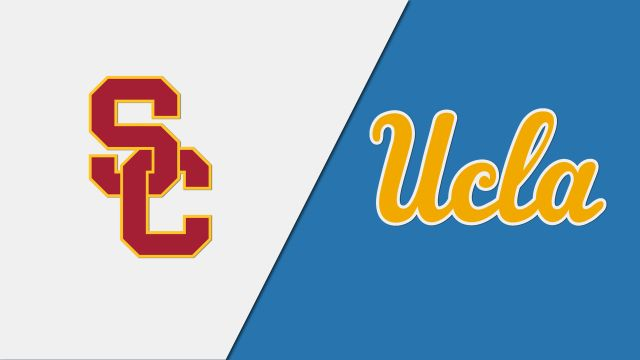 USC Trojans vs. UCLA Bruins (ESPN Classic Football)