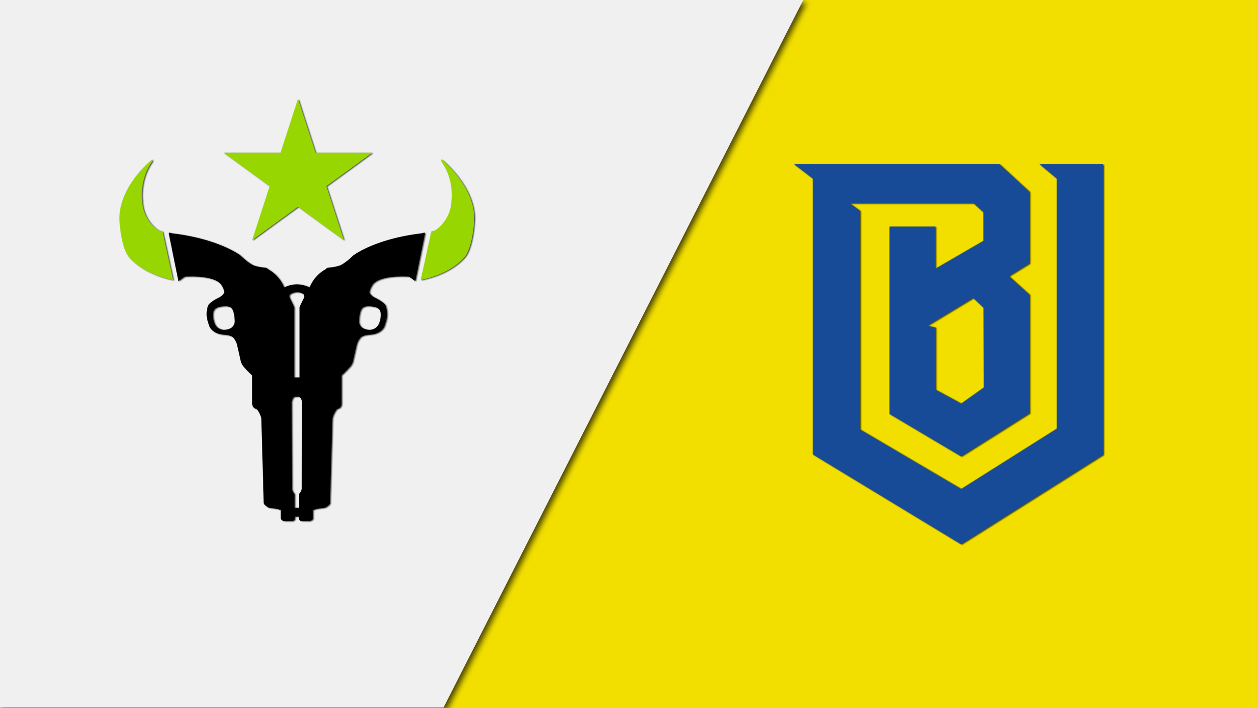 Houston Outlaws vs. Boston Uprising