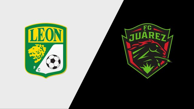 Sat, 9/14 - In Spanish-Club León vs. FC Juárez (Jornada 9) (Liga MX)