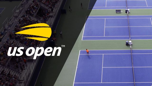 US Open Qualifying Court 7