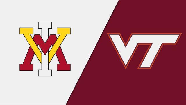 VMI vs. Virginia Tech (Baseball)