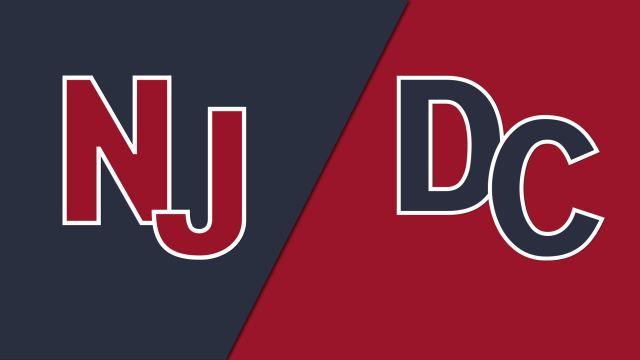 Fri, 8/9 - Elizabeth, NJ vs. Northwest Washington, Washington D.C. (Mid-Atlantic Regional Semifinal #2)