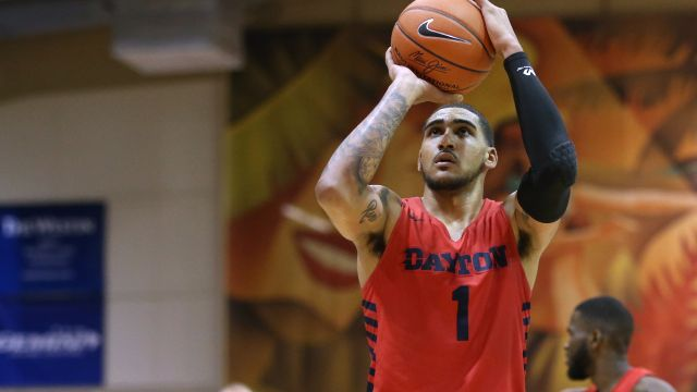 #19 Dayton vs. Saint Mary's (M Basketball)