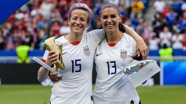 O legado dos EUA campeão da Copa do Mundo: mudar o futebol para sempre