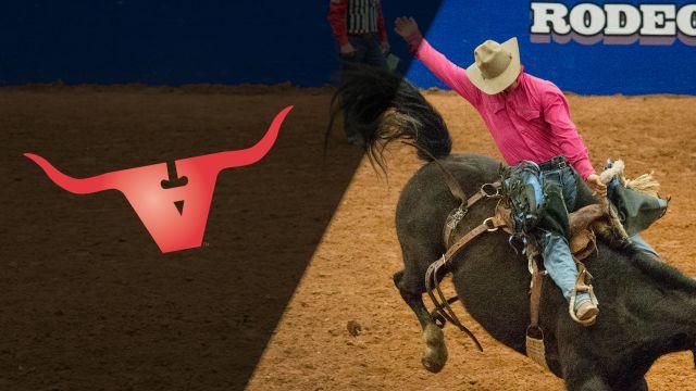 Rodeo Austin Semifinals #1