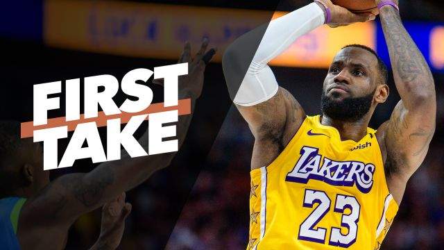 Fri, 3/27 - First Take