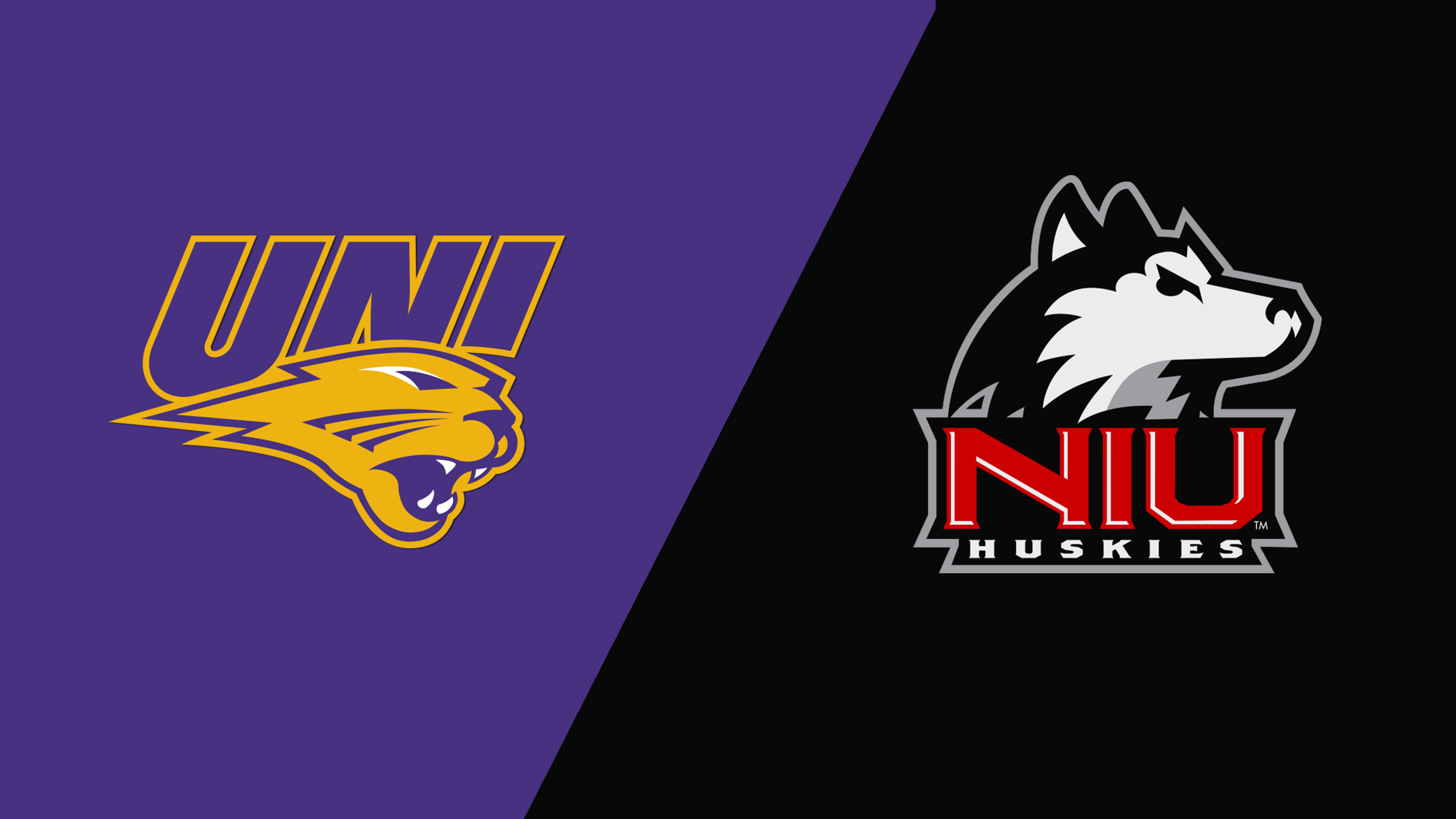 Northern Iowa vs. Northern Illinois (W Basketball)