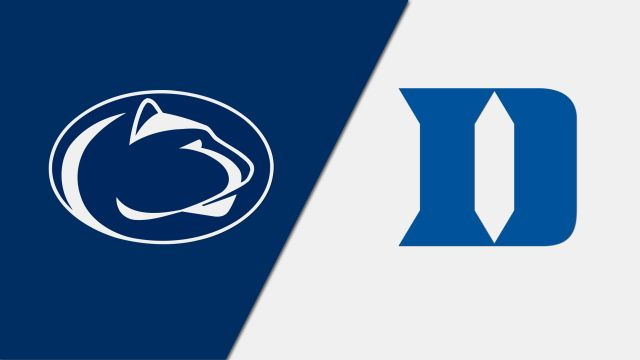 Penn State vs. Duke (Softball)