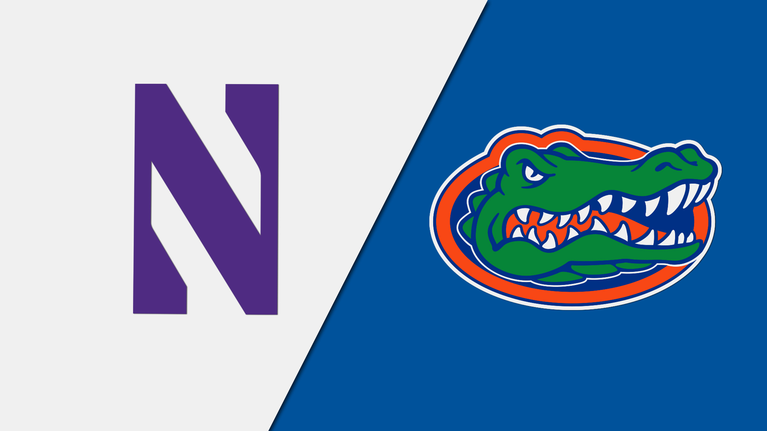 Northwestern vs. Florida (W Basketball)