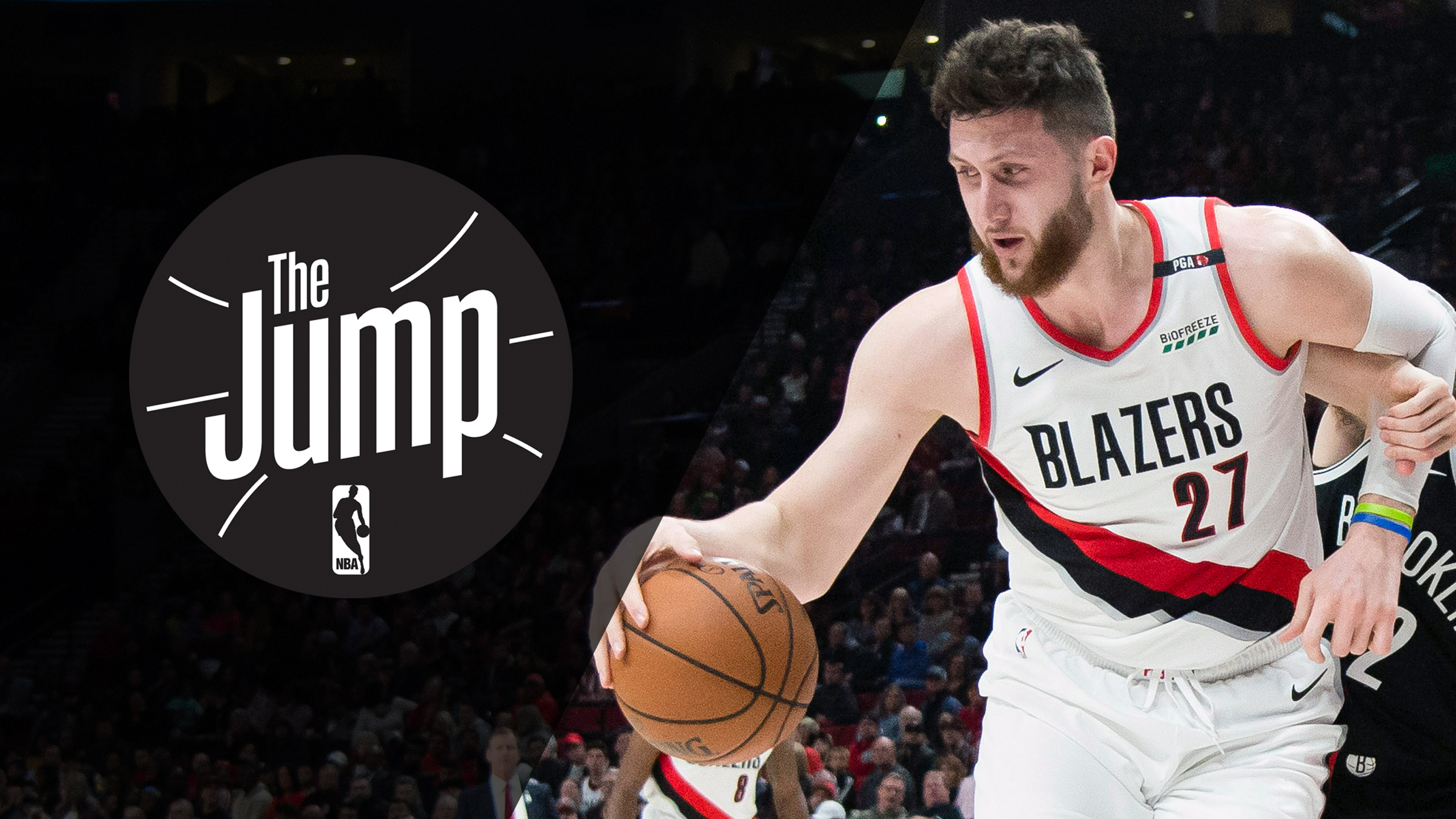 Tue, 3/26 - NBA: The Jump