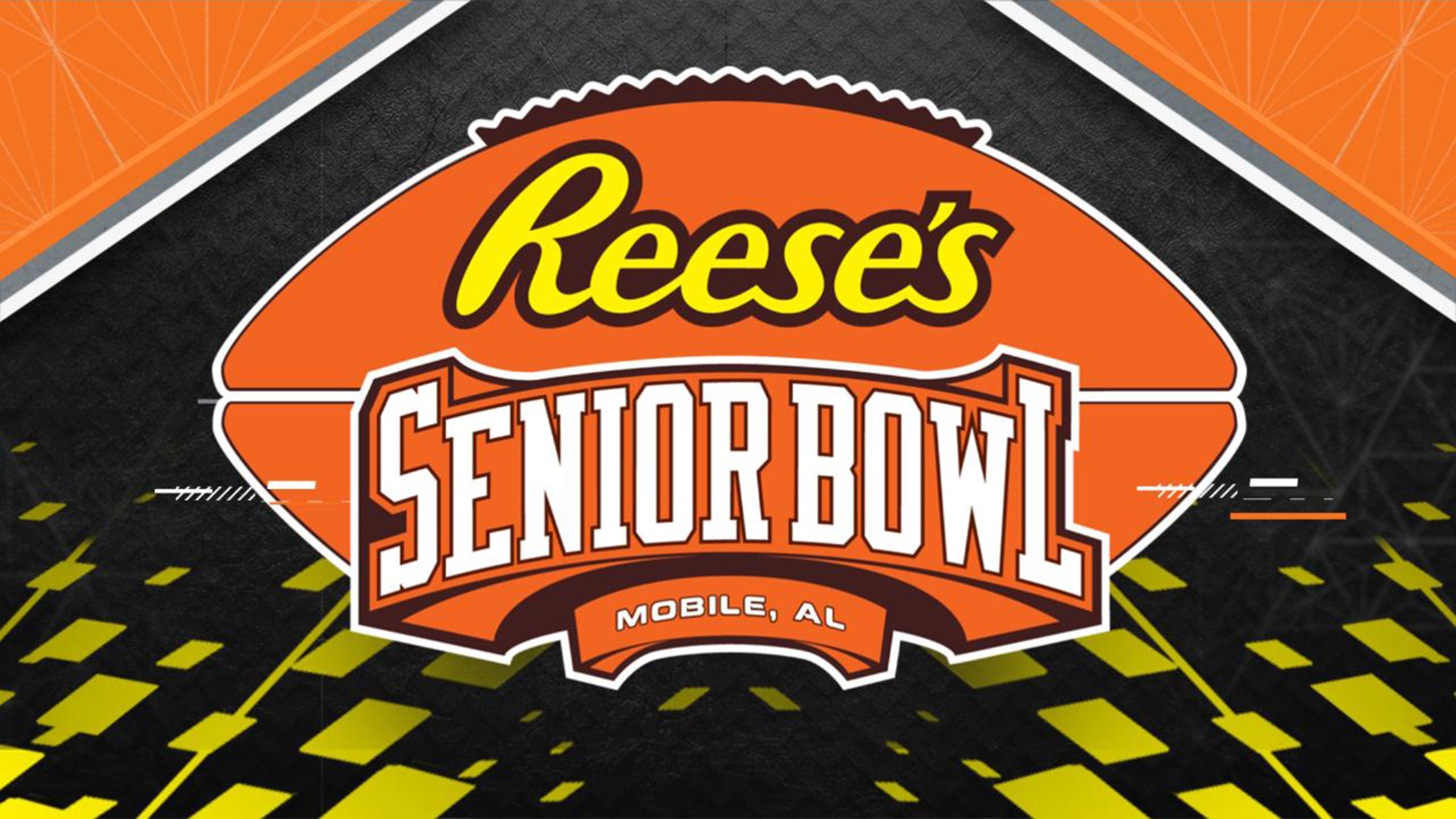 Reese's Senior Bowl Practice - South Team