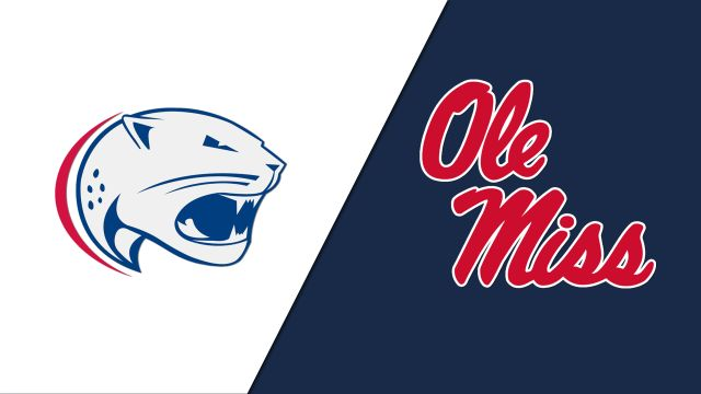 South Alabama vs. Ole Miss (W Soccer)