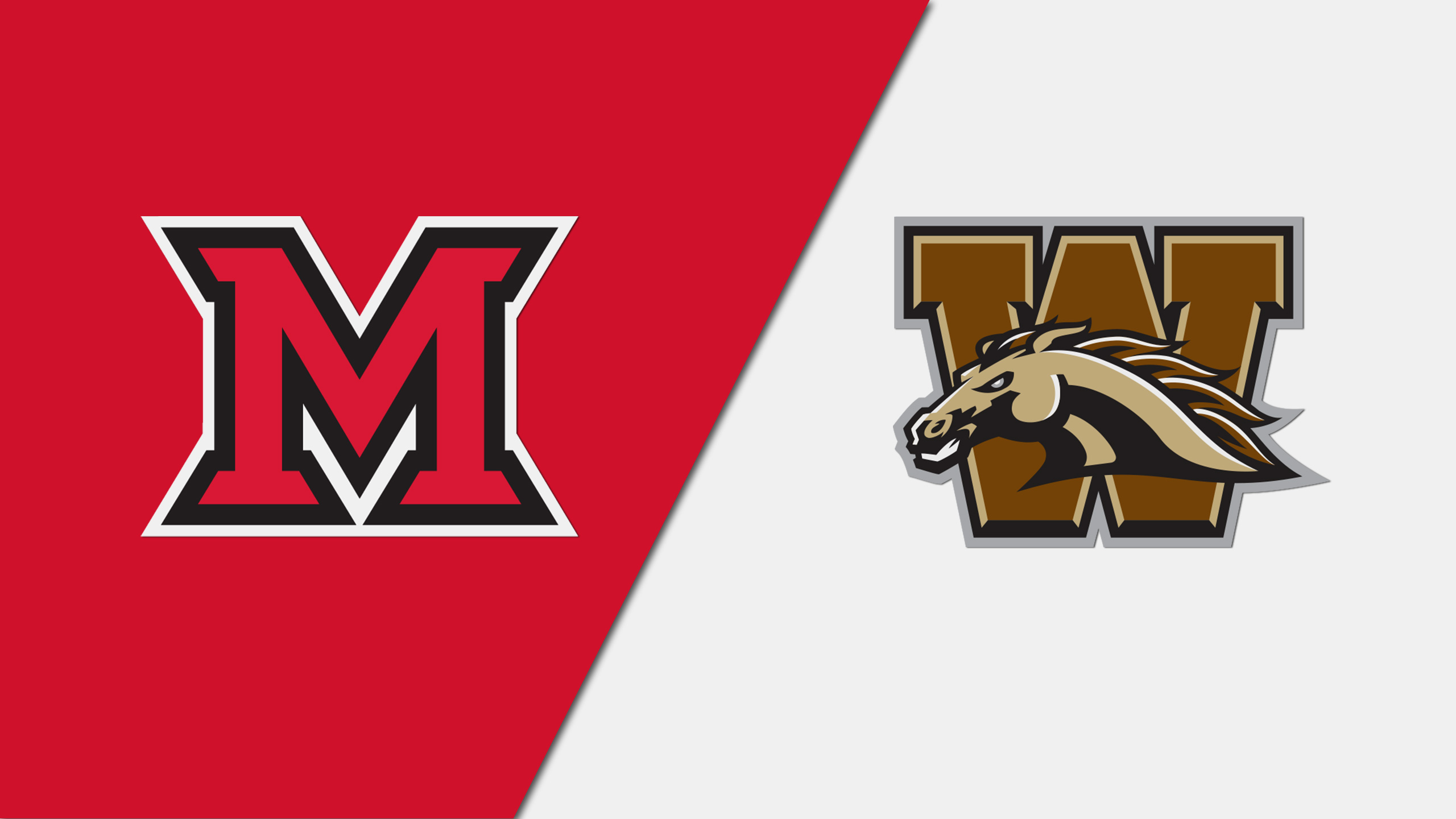 Miami (OH) vs. Western Michigan (M Basketball)