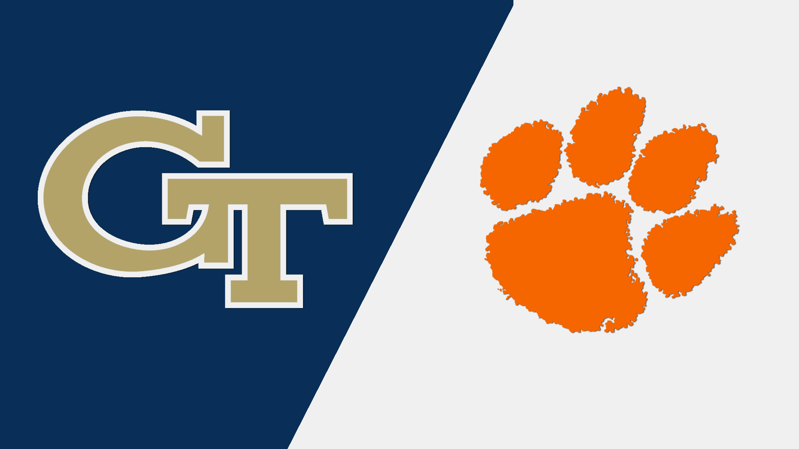 Georgia Tech vs. Clemson (M Basketball)
