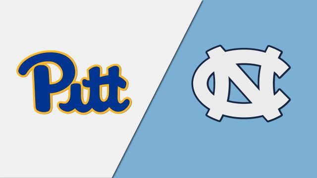 Pittsburgh vs. North Carolina