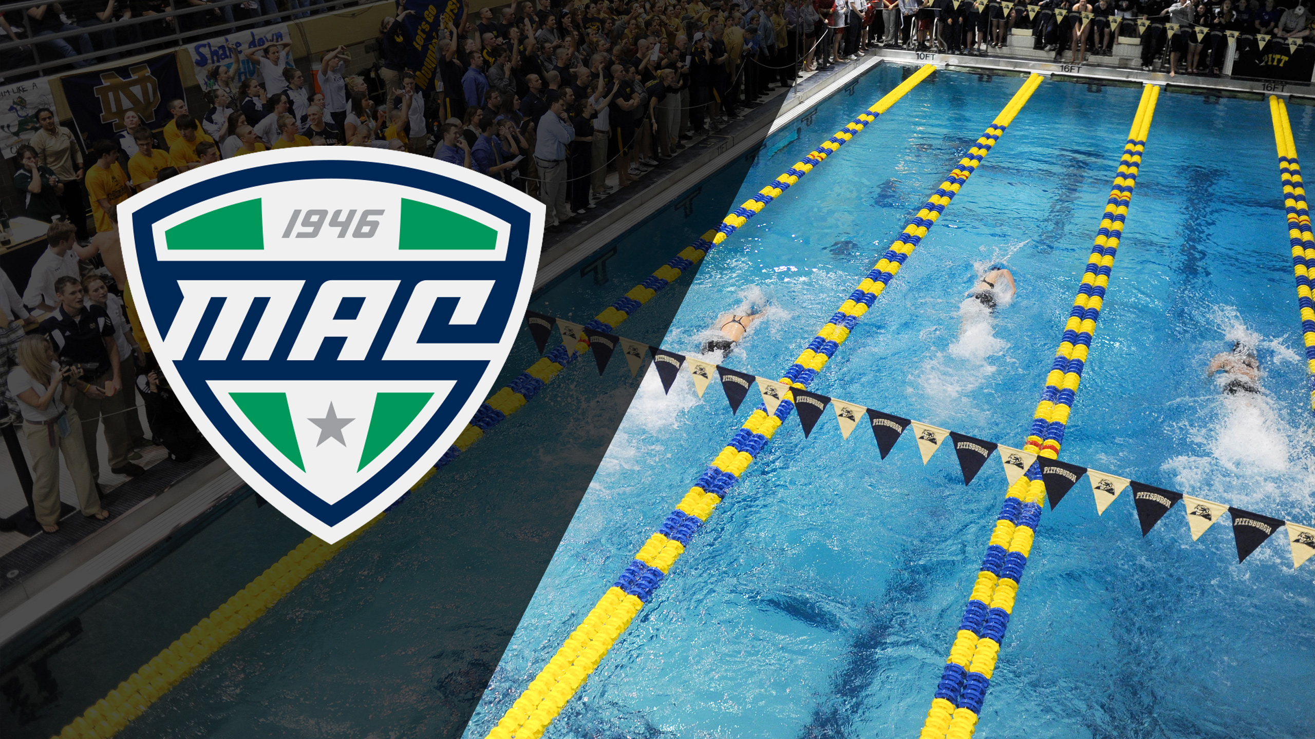 MAC Women's Swimming and Diving Championship