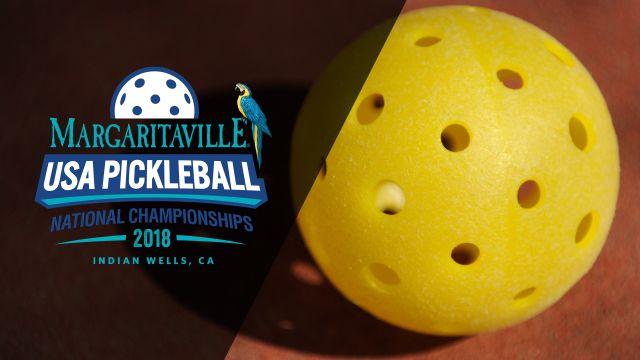 2018 Margaritaville USA Pickleball National Championships