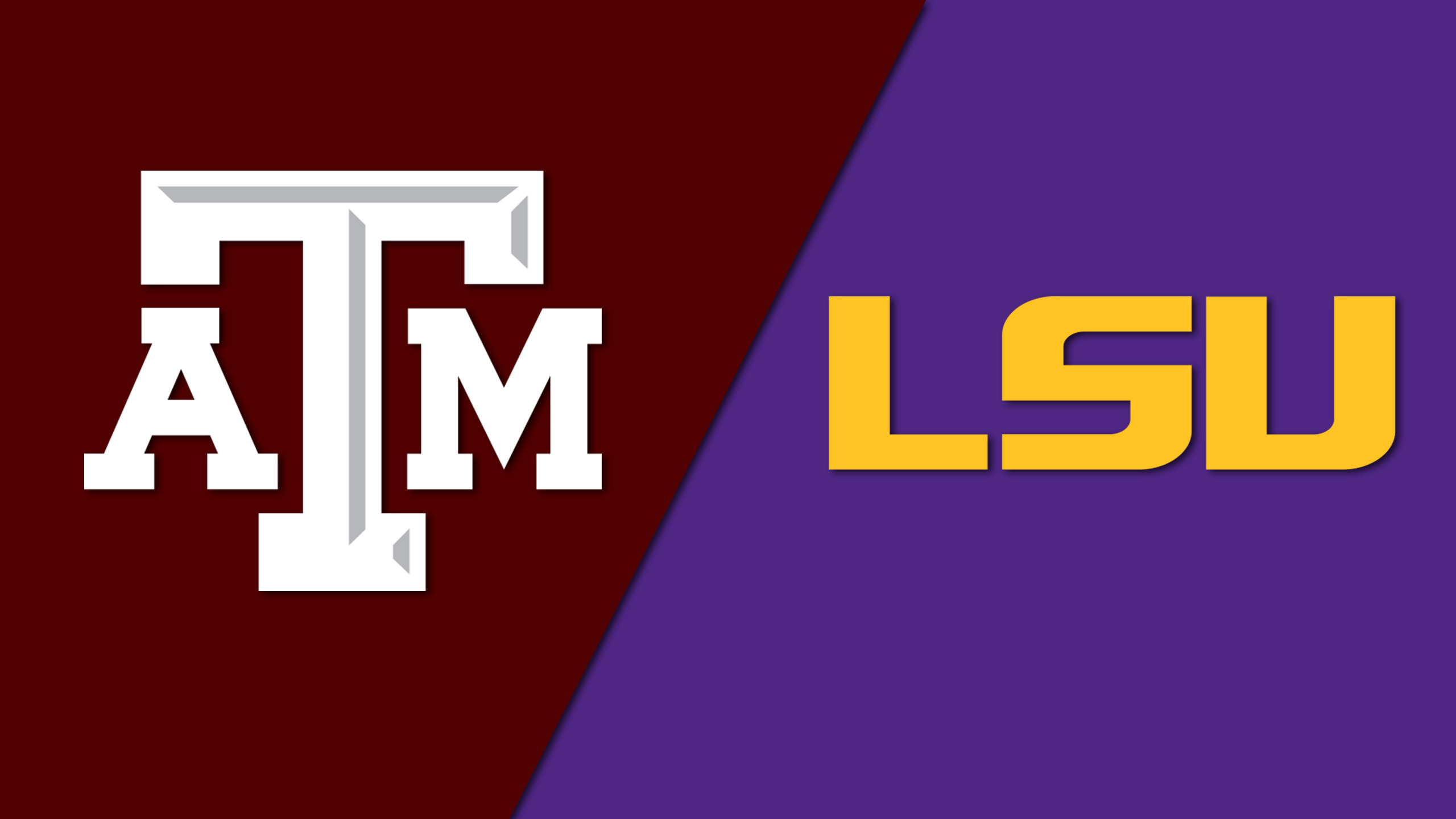 Texas A&M vs. LSU (W Volleyball)