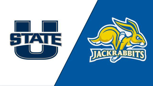 Utah State vs. South Dakota State (Consolation Game)