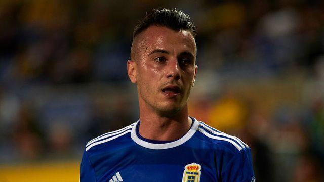 Oviedo vs. Numancia