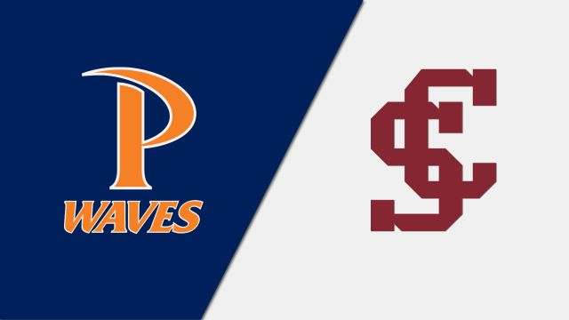 Wed, 10/23 - Pepperdine vs. Santa Clara (W Soccer)
