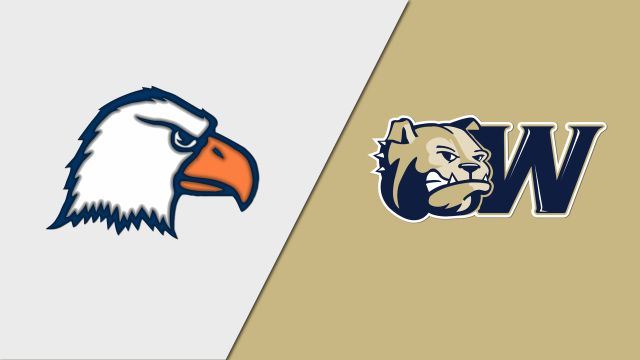 Carson-Newman vs. Wingate (Football)