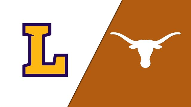 Lipscomb vs. #4 Texas (Softball)
