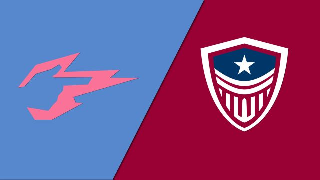 Hangzhou Spark vs. Washington Justice (Esports)
