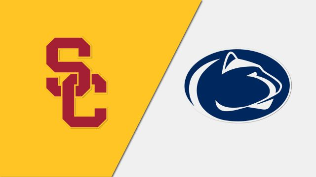 USC vs. Penn State (College Football Playoff)