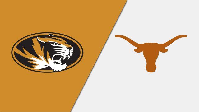 Missouri vs. Texas (Football)