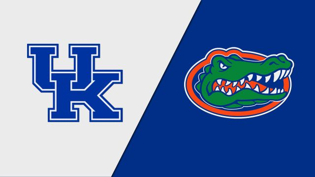 Kentucky vs. Florida (M Basketball)