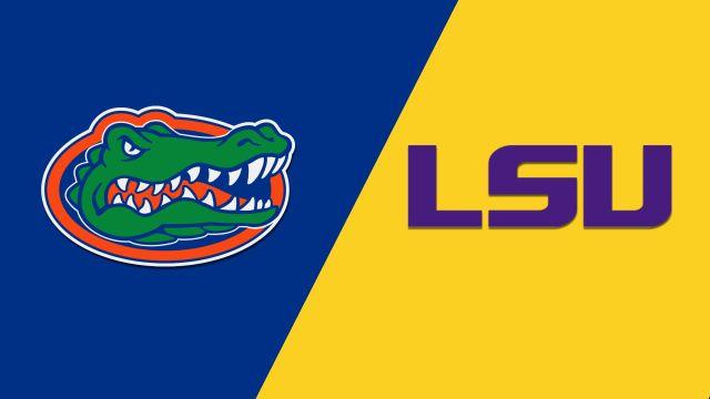 #7 Florida vs. #8 LSU (Softball)