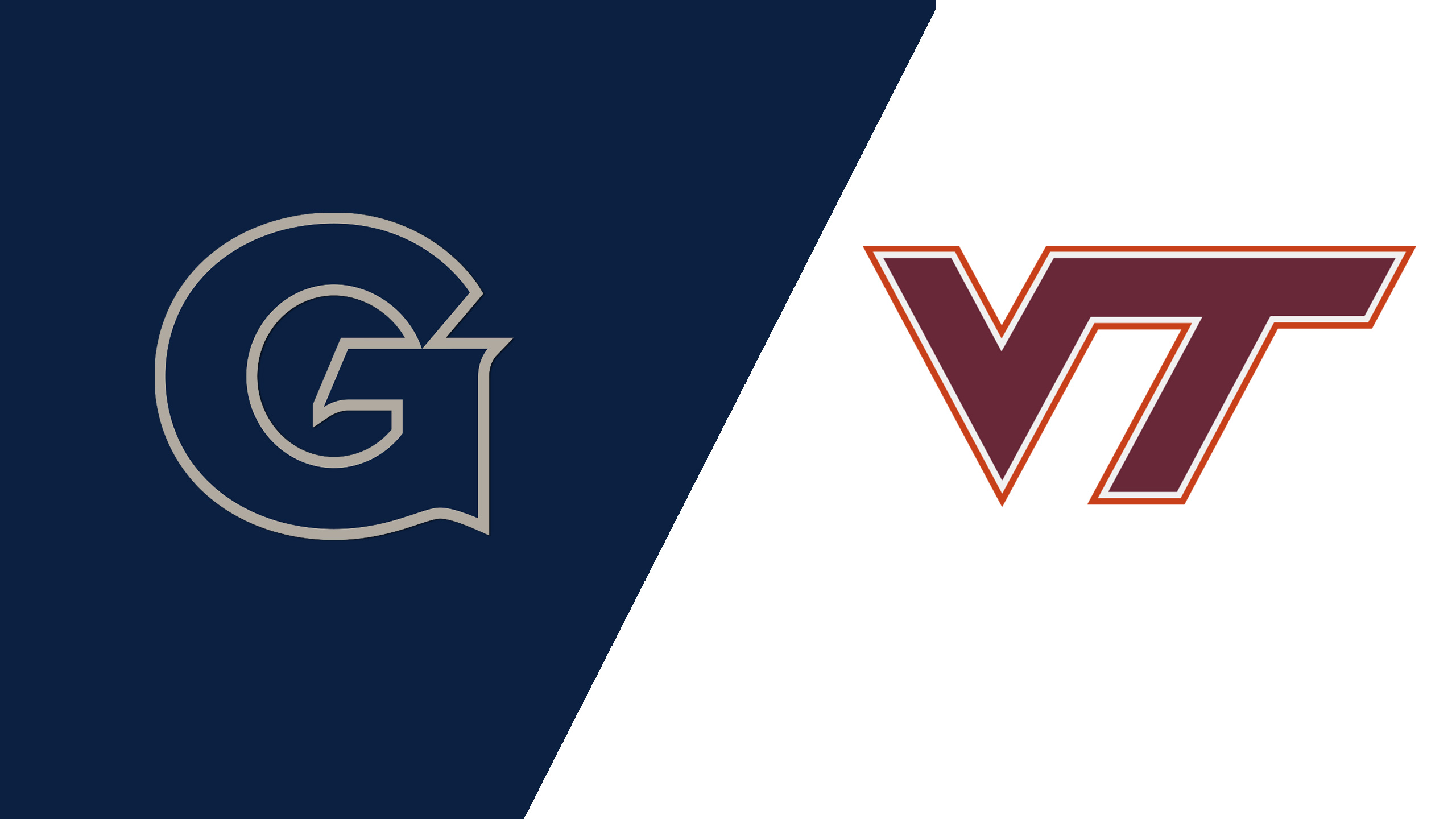 #22 Georgetown vs. Virginia Tech (W Soccer)