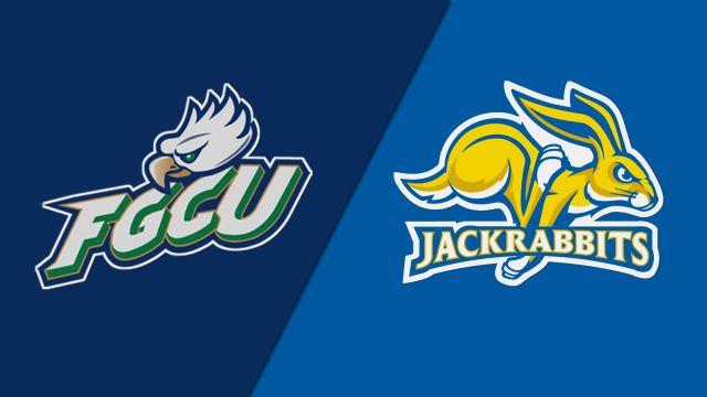 Florida Gulf Coast vs. South Dakota State (W Basketball)