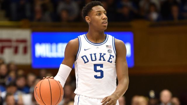 Wake Forest vs. #4 Duke (M Basketball)