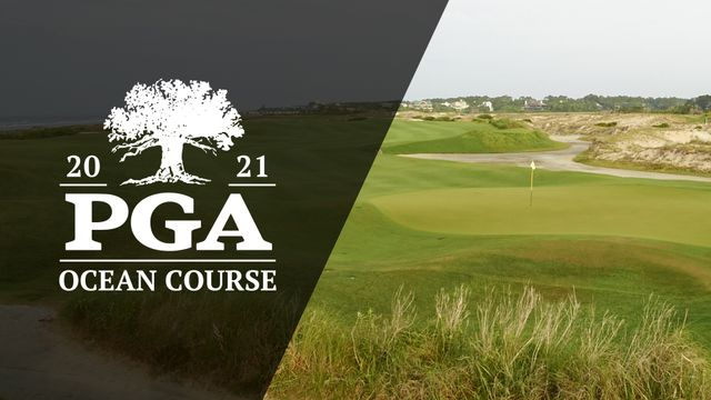 PGA Championship: Featured Holes Presented by AIG